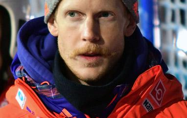 LGP Courchevel: Johansson najlepszy w 2. treningu