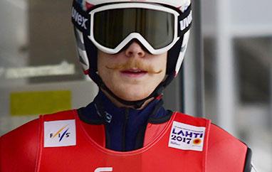 PŚ Planica: Eisenbichler wygrywa serię próbną, Johansson bije rekord skoczni!