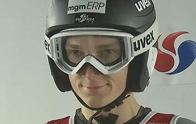 Timon-Pascal Kahofer (Austria)