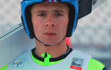 Vitaliy Kalinichenko (Ukraina)