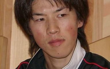 Yusuke Kaneko (Japonia)