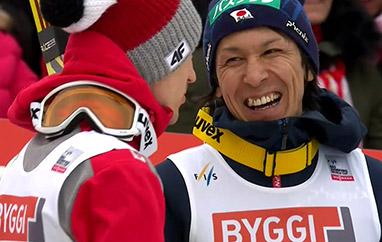 Kasai: Nie uważam tych igrzysk za zmarnowany czas, w Pekinie będzie lepiej!