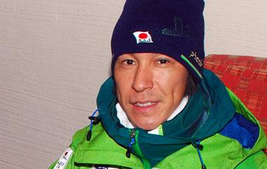 PŚ Sapporo: Kwalifikacje przerwane, obfite opady śniegu