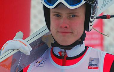 Henri Kavilo (Finlandia)