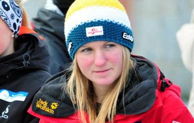 Katharina Keil (Austria)
