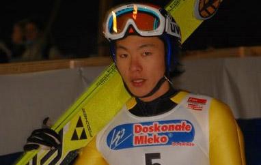 Hyun Ki Kim (Korea Pd.)