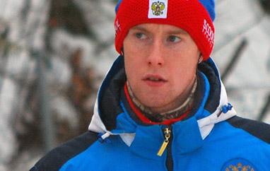 Evgeniy Klimov (Rosja)