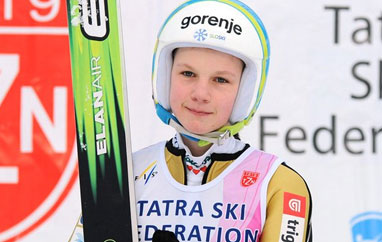 PŚ Lillehammer: Klinec wygrywa kwalifikacje, Polki bez awansu