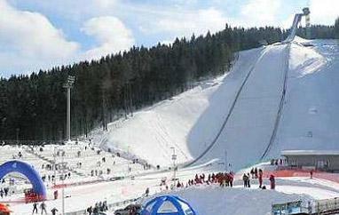 CoC Klingenthal: Tylko 46 zawodników naliście startowej