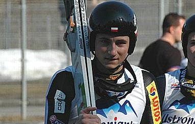 Bartłomiej Kłusek (Polska)