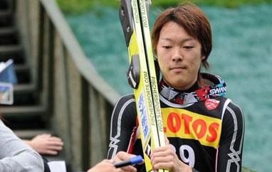 LGP Czajkowski: Japonia wygrywa konkurs mieszany