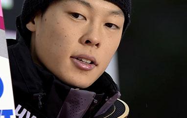 PŚ Planica: Kobayashi zwycięzcą kwalifikacji ipierwszym liderem Planica Seven