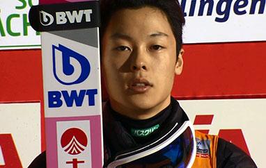Kobayashi: Moja forma nie jest idealna, będzie ciężko powrócić naprowadzenie