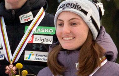 Katra Komar (Słowenia)