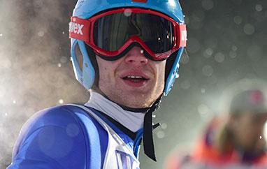 Mistrzostwa Rosji: Korniłow iKabłukowa zwyciężają wCzajkowskim