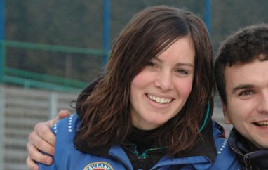 Nadine Kostner (Włochy)