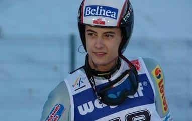 Maciej Kot jedzie na Turniej