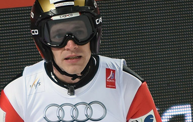 PŚ: Roman Koudelka wygrywa wWiśle, Stoch 10-ty