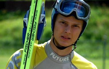 Kai Kovaljeff (Finlandia)