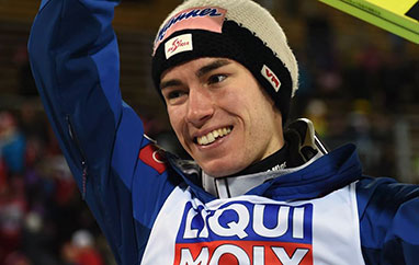 PŚ Lahti: Kraft wygrywa, zmniejsza stratę w klasyfikacji generalnej