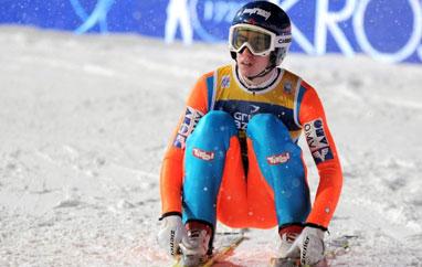 PŚ Oberstdorf: Dwunastu skoczków zrekordami życiowymi wdrugim dniu rywalizacji