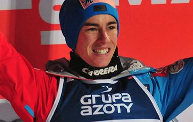 PŚ Oberstdorf: Zwycięstwo Krafta, rekord Wellingera, trzech Polaków wdziesiątce