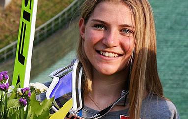 Marita Kramer (Austria)