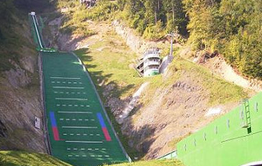 FIS Cup: Tomaz Naglic triumfuje wKranju