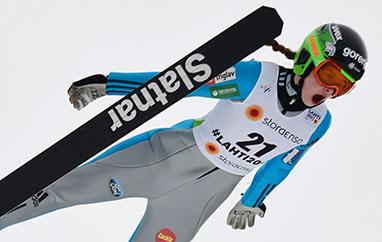 FIS Cup Villach: Kolejne zwycięstwo Kriznar, dwie Polki w dziesiątce