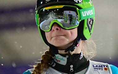 FIS Cup Kandersteg: Kriznar wygrywa i umacnia się na prowadzeniu