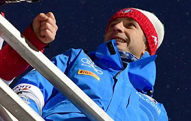 Kolejne kadry na sezon olimpijski ogłoszone. Tym razem Włochy i Francja