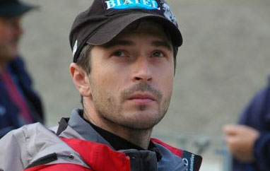 Łukasz Kruczek zdobył złoto naUniwersjadzie wZakopanem