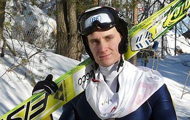 Mika Kulmala (Finlandia)