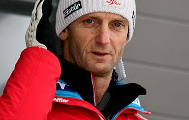 Austriacy szukają trenera, Kuttin zrezygnował