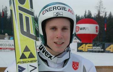 Daniel Lackner (Austria)