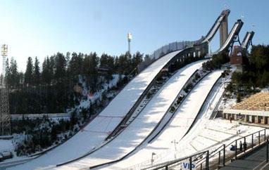 MŚ Lahti: 14 zespołów na starcie konkursu drużyn mieszanych