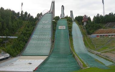 FIS Cup Lahti: 27 skoczków nastarcie, jeden debiutant