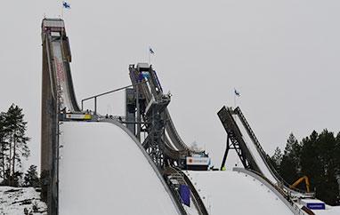 PŚ Lahti: Dziś konkurs indywidualny, Stoch faworytem