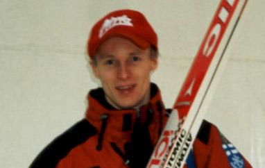 Mika Laitinen (Finlandia)