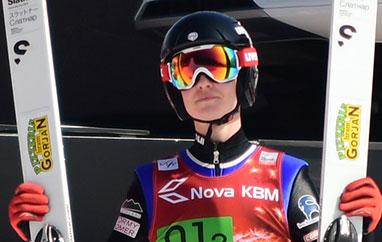 Casey Larson (USA)