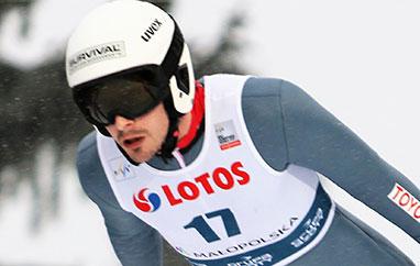 Damian Lasota (Czechy)