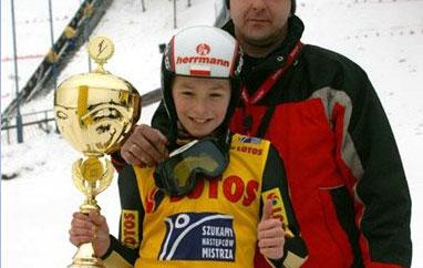 FIS Cup: Aż 28 polskich skoczków ma szanse wystąpić wSzczyrku