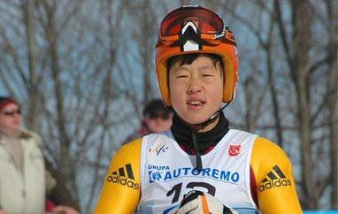 Xueyao Li (Chiny)