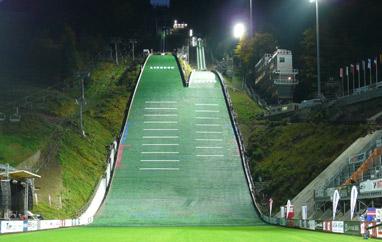 Liberec, Ještěd B (Czechy)
