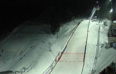 Zawody FIS Cup wLibercu odwołane