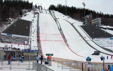 Kamila Karpiel zadebiutuje w PŚ w Lillehammer
