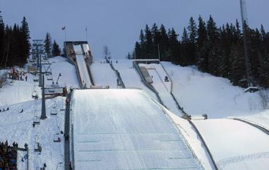 PŚ Lillehammer: 61 zawodniczek nastarcie