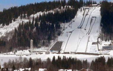 PŚ Lillehammer: Dziś kolejny konkurs Raw Air, ostatnie zawody Toma Hilde