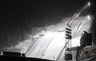 PŚ Lillehammer: Dziś konkurs, ma wiać