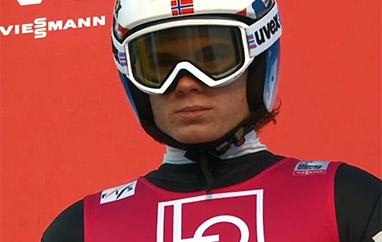 LGP Klingenthal: Norwegowie dominują wdrugim treningu